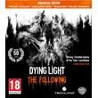 Dying Light Enhanced Edition (STEAM GIFT RU)
