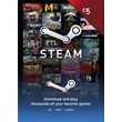 STEAM WALLET GIFT CARD £5 (GBP) | Discounts