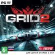 GRID 2 + DLC (key Steam)CIS