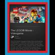 LEGO Movie - Videogame (Steam Gift ROW / Region Free)