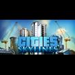 Cities: Skylines ✅(Steam Key)RU+CIS