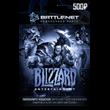 Gift card Blizzard Battle.net 500 rubles.