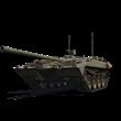 Premium tank Strv S1