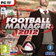 Football Manager 2012 (Steam key) RU+CIS