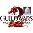 Guild Wars 2 - TOY MINIATURE EGG DLC (Region Free)