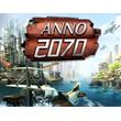 ANNO 2070 (Uplay key) -- RU