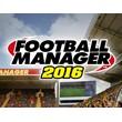 Football Manager 2016 (steam key) -- RU