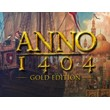 Anno 1404: Gold Edition (Uplay KEY) + GIFT