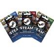 STEAM WALLET GIFT CARD 1.19$ (USD) REGION FREE
