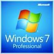 Windows 7 Pro OEM  32/64 bit Original Global + Warranty