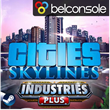 Cities: Skylines - Industries Plus WHOLESALE Steam Key