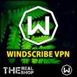 WindscribeVPN | ACCOUNT | SUB 2019-2021 YEARS ✅