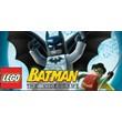 LEGO Batman / Steam Key / REGION FREE