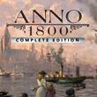 ANNO 1800 COMPLETE EDITION  + ALL DLC | AUTOACTIVATION
