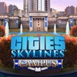 Cities: Skylines - Campus DLC Wholesale Price Key