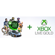 XBOX GAME PASS ULTIMATE 1 month 🌎REGION FREE