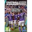 FOOTBALL MANAGER 2020 ✅(Steam Key)+GIFT