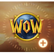 World of Warcraft 30 days Time Card EU/RU(+Classic WoW)