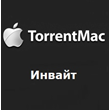 Invite to TORRENTMAC.ORG (soft for Apple, Mac OS)