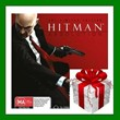 Hitman Absolution - Steam Key - RU-CIS-UA