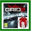 GRID 2 - Steam Key - RU-CIS-UA