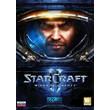 StarCraft 2: Wings of Liberty - RU - (Photo CD-Key)