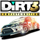 DiRT 3 - Complete Edition (Steam KEY/Region Free)