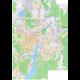 Подробная карта города Ревда
