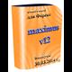 НОВАЯ ВЕРСИЯ советника maximus v12 (автооптимизатор)