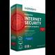 KASPERSKY INT.SECURITY 2 15-18 3PC (3УСТР) 6MEC RegFree