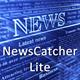 Новостной советник NewsCatcher Lite (быстрый трейл)