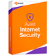 avast! Internet Security  2 17 -  лицензия 1год/1ПК