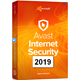 avast! Internet Security 2 17 -  лицензия 3года/1ПК