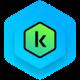 Kaspersky Total Security: ПРОДЛЕНИЕ* на 2 устройства RU