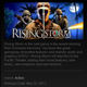 Rising Storm Game of the Year - GOTY Steam - ROW / free