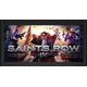 Saints Row IV: Game of the Century - STEAM - ROW / free