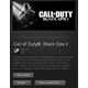 Call of Duty Black Ops II - STEAM - region Free / ROW