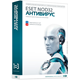 ESET NOD32 Антивирус 3ПК 2 года