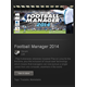Football Manager 2 14 (ROW) - STEAM Gift - Region Free