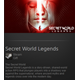 The Secret World (Steam Gift / ROW / Region Free)