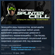 Tom Clancy´s Splinter Cell ( STEAM GIFT RU + CIS )