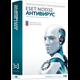 ESET NOD32  Антивирус 1 ПК 1 год (START PACK)