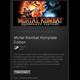 Mortal Kombat Komplete Ed. - STEAM Gift - Region Free
