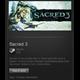 Sacred 3 (ROW) - STEAM Gift Region Free / World Wide