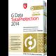G Data TotalProtection 1 ПК 1 год + скидки
