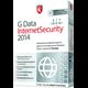 G Data InternetSecurity 1 ПК 1 год + скидки