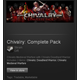 Chivalry Complete Pack (ROW) - STEAM Gift - Region Free