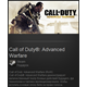 Call of Duty: Advanced Warfare ROW (Steam Gift RegFree)