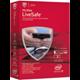 McAfee LiveSafe 2 17 1 пользователь 1 год