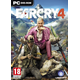 Far Cry 4 (Steam Gift RU/CIS*)
